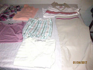 Shades of Pale Women's/Girl's Clothes