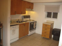 500,All Incl,Semi furnished room Carling Ave near Pine Crest