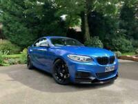 2014 BMW M2 3.0 M235I 2d 322 BHP Auto Coupe Petrol Automatic