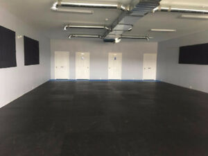 Hourly Rental in Small Studio - Perfect for Martial Arts & Yoga