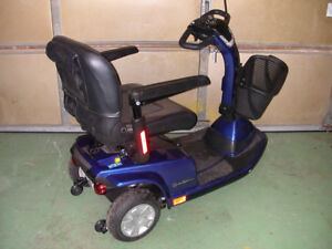MOBILITY SCOOTER .... can deliver