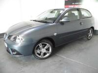 Seat Ibiza 1.9TDI Special Edition 2008 DAB Just 54252 FSH Outstanding Condition