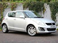 Suzuki Swift SZ3 PETROL MANUAL 2015/15