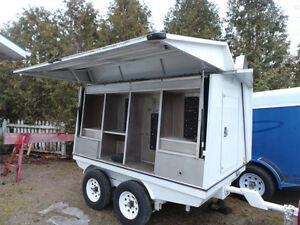Simple Buy Or Sell Used Or New RVs Campers Amp Trailers In Brantford  Cars