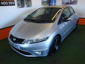 Honda Civic 1.4 i-VTEC 2010MY Si