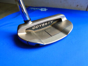 Odyssey Black Series 3 Putter