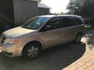 2010 Dodge Grand Caravan SE Wagon