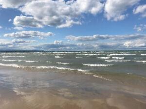 Beautiful Travel Trailer - Wasaga Beach