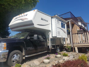 Truck Camper | Buy or Sell Used and New RVs, Campers & Trailers in on