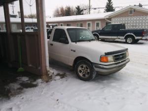 Ford ranger for sale.