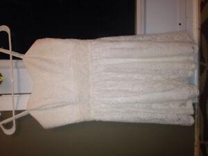 Woman's Byer Dress
