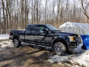 2018 Ford F-150 Camionnette