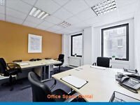 Fully Furnished - ( GEORGE STREET - CENTRAL EDINBURGH -EH2) Office Space to Let in Edinburgh