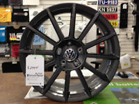 NEW SPRING ALLOY RIM AND TIRE PACKAGES @ STEELE