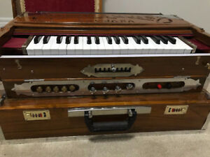 CHANDS HARMONIUM REPAIR