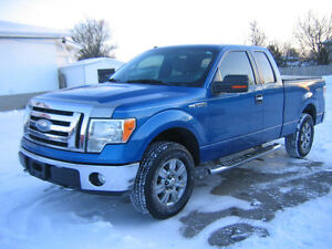 2009 Ford F-150 XLT Pickup Truck Cambridge Kitchener Area image 1