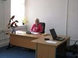 Co-Working * Preston Street - Gorton - M18 * Shared Offices WorkSpace - Manchester