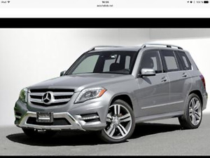 2013 Mercedes-Benz GKL 250. Diesel 80,000 kmt