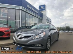 2014 Hyundai Sonata LIMITED  - Sunroof -  Navigation