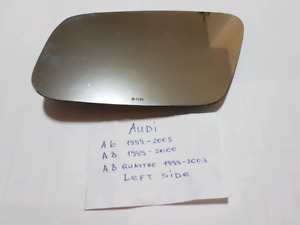 Replacement Mirror Glass AUDI  A6 -A8