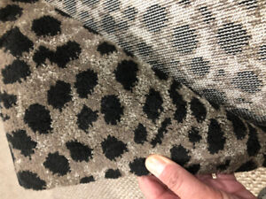Wool area rug for sale