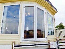 Static Caravan Whitstable Kent 2 Bedrooms 6 Berth Willerby Winchester 2012