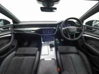 2018 Audi A7 40 TDI S Line 5dr S Tronic Auto Hatchback Diesel Automatic