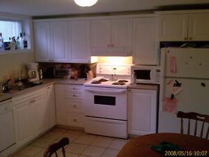 Two Roommates Required - East End 3 Bedroom Apt.-Avail. Sept.1st