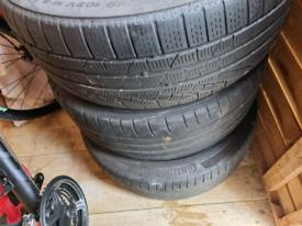 Insignia wheels 19 inch
