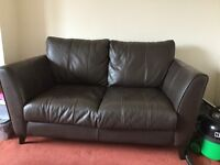 2 seater sofa and chair -BARGAIN!!!