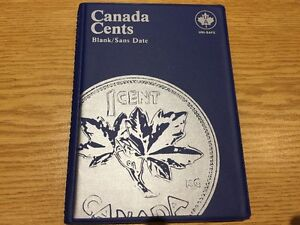Canada Penny Collection (1920 to 1964) – A Great Starter Set