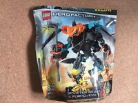 LEGO Hero Factory: 44021 Splitter Beast