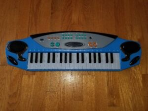 Petit clavier musical pour enfant