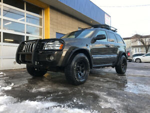 GRAND CHEROKEE LIMITED CLEAN A1!!!