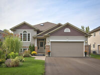 Very Well Appointed Vandermere Built Home, West End Wasaga Beach