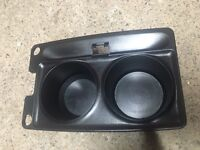 Rover 400,45,mg zs genuine cup holder