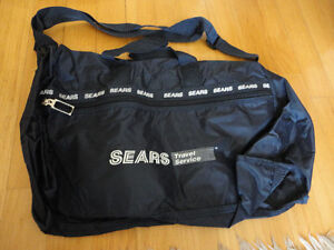 NEW Sear Travel set of 2 travel bags cabin bag + Toiletries bag London Ontario image 2