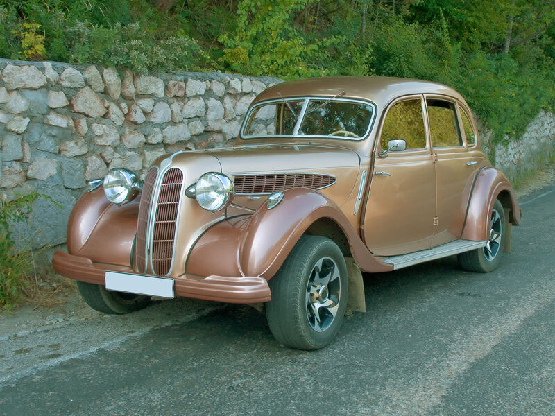 How to Buy a Vintage BMW on eBay | eBay