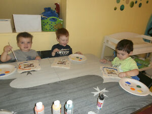 White Oaks Daycare with Full Time Openings London Ontario image 5