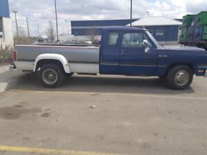 1993 Dodge Diesel | Kijiji in Alberta  - Buy, Sell & Save