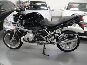 BMW R 1200R MUST SEE MINT CONDITION