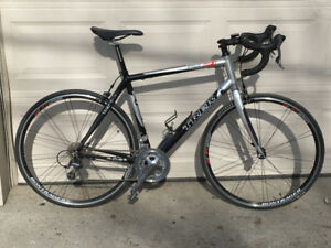 Trek Road Bike in Excellent Conditions