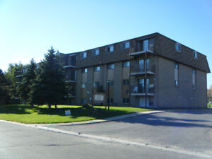 QUIET SPACIOUS ALL INCLUSIVE, FURNISHED 2 BDRM APARTMENT