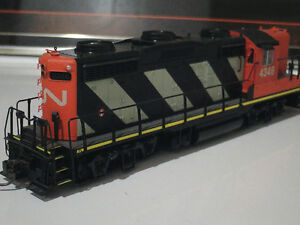 HO scale electric model trains huge collection Kitchener / Waterloo Kitchener Area image 10