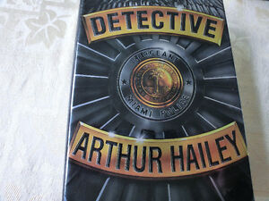 Detective by Alex Haley