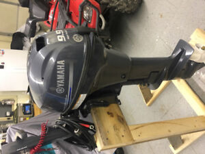 Brand new Yamaha t9.9 Yamaha motor