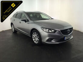 2013 MAZDA 6 SE-L NAV D ESTATE DIESEL SERVICE HISTORY FINANCE PX WELCOME