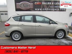 2015 Ford C-Max SEL  - Navigation -  Leather Seats