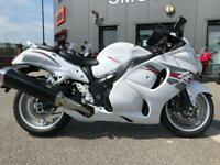2012 Suzuki Hayabusa - FINANCE POSSIBLE