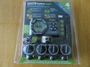 Plant and lawn water timer